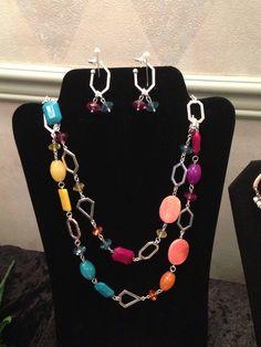 2014 Spring Line Premier Designs Jewelry