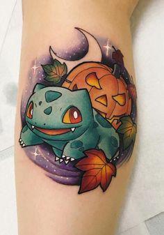 26 Amazing tattoos by Chris Stockings 26 Tolle Tattoos von Chris Stockings Future Tattoos, Love Tattoos, Sexy Tattoos, Body Art Tattoos, Amazing Tattoos, Pikachu Tattoo, Pumpkin Tattoo, Tattoo Sites, Tattoo Spirit