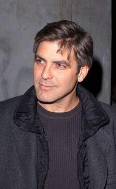 George Clooney                                                                                                                                                                                 More