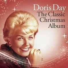 doris day doris day the classic christmas album 2012
