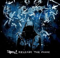 Red Release The Panic CD 2013  Essential * NEW * STILL SEALED *