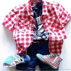 Spring/Summer clothing for my 4 year old boyBy Yvette Wilson in Fashion Style, Kidstyle, Shopping October 21, 2013 0 CommentSpring/Summer clothing for my 4 year old boy