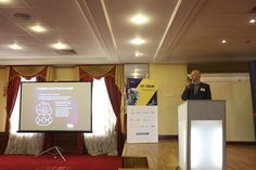 Tibbo Systems, the Gold Partner of IDC IoT Forum 2016. Victor Polyakov, CEO of Tibbo Systems, is holding speech on software and hardware IoT platforms market.