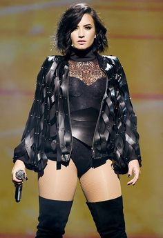 Demi Lovato revealed in a new interview that she believes her 2012 stint in…