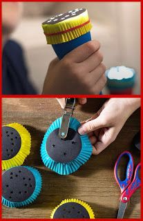 Space Crafts For Kids, Space Preschool, Space Activities, Preschool Activities, Outer Space Crafts, Space Party, Space Theme, Babysitting Activities, Toddler Activities