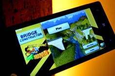 Rebuild the Ruined City with #BridgeConstructor for #WindowsPhone  Read more at: http://wptopia.net/rebuild-the-ruined-city-with-bridge-constructor-for-windows-phone/