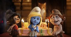 The Smurfs 2 Movie wallpapers Wallpapers) – Wallpapers Kid Movies, 2 Movie, Disney Movies, Disney Pixar, Disney Characters, Fred Armisen, Smurfette, Cinema, Movie Wallpapers