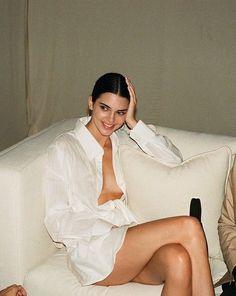 Kendall Jenner So Sweet & Sexy Kendall Jenner Body, Kendall Jenner Outfits, Kendall Jenner Modeling, Looks Style, Looks Cool, Jenner Sisters, Kardashian Jenner, Belle Photo, Beautiful