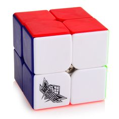 Brand New Cyclone Boys 50mm 2x2x2 Magic Cube Puzzle Cubes Challenge Gifts Educational Toys For Kids Child