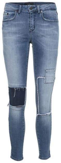 Brando blue jeans #mbyM