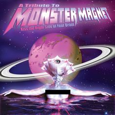 A tribute to Monster Magnet