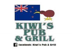 Kiwi's Pub and Grill   OrlandoAtPlay.com