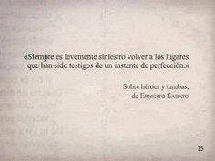 """Al estilo de Joaquín Sabina: """"Al lugar en donde has sido feliz, no deberías tratar de volver"""""""