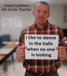 19 Hilarious Things Teachers Do When No One Is Watching – Bored Teachers