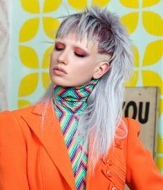 Hair & Style Dmitry Vinokurov (Russia) & Pro Park Jun (Korea)