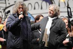 Cosa ha insegnato Beppe Grillo (e Gianroberto Casaleggio)