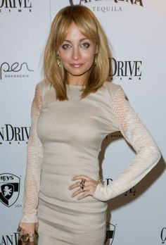 House of Harlow 1960 Two Tone Horn Stack Ring as Seen On Nicole Richie