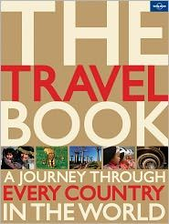 The Travel Book  by Lonely Planet Publications. Today Only 50% off at Barnes & Noble $15