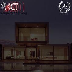 ACT Alarmes Computorizados e Tecnologia, à mais de 29 anos ao dispor dos portugueses #experiência #segurança #tecnolocia