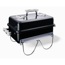 """Go-Anywhere 21"""" Charcoal Grill by Weber"""