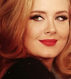 Give Respect to Adele on RespectPoint by clicking through on the pin above. We share all your Respects on our Respect Adele board. You're also welcome to join our community board #RespectAdele. Just comment on a pin for an invitation. Thanks!