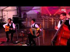 Herbert Pixner Projekt live - Musikfestival Spielberg - YouTube
