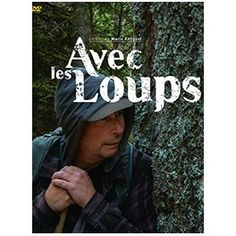 Avec les loups DVD Marie Amiguet - FIFO-DISTRIBUTION