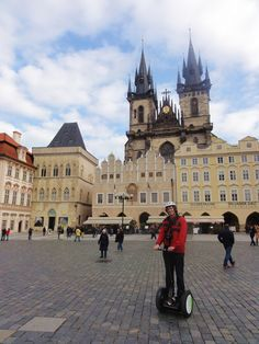 Prague is a fascinating and beautiful city with a rich past. There's history around every corner waiting to jump out and surprise you. Since we were only in Prague for a week we figured help was needed to get the real deal on Europe's 6th most visited city.