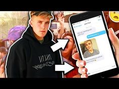 JAKE PAUL EXPOSED FOR HACKING MY PHONE (After Watching You Will Hate Jake Paul) Jake Paul, Month Workout, Workout Schedule, Push Up Challenge, Workout Challenge, Conor Mcgregor Vs Mayweather, 30 Day Arms, Milly Rock, Dutch Guys