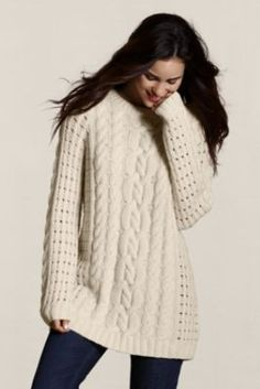 womens long cozy sweaters - Google Search