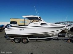 gumtree Used Boat For Sale, Boats For Sale, Used Boats, Power Boats, Super Sport, Perth, Caribbean, Motor Boats