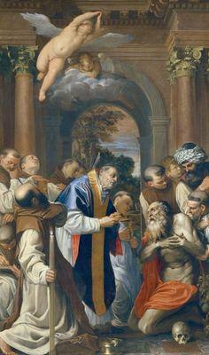 Agostino_Carracci_Ultima_Comunione_San_Girolamo_Pinacoteca_Nazionale