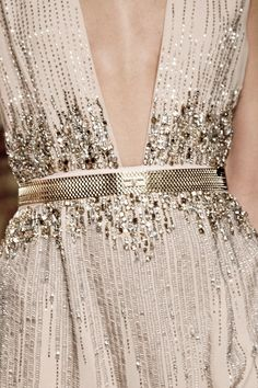 highqualityfashion:  Elisabetta Franchi SS 15