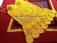 Tina's handicraft : Dress beach Beach Crochet, Crochet For Kids, Crochet Bikini, Ribbon Design, Irish Lace, Beach Dresses, Dress Beach, Handicraft, Crochet Stitches