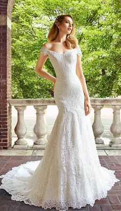 Wedding Dress Inspiration Val Stefani