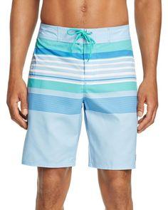 13a21d6e4b Vineyard Vines Yarmouth Stripe Board Shorts Men - Bloomingdale's