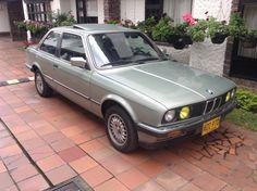 BMW E30 1983 Clasic
