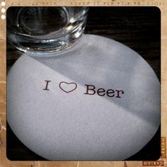 I <3 Beer