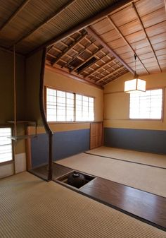 (via Beautiful Japanese Style / Japanese traditional craftsmanship, Sukiya Carpenter: Suki means refined, well cultivated taste and delight in elegant pursuits and refers to enjoyment of the exquisitely performed tea ceremony.)