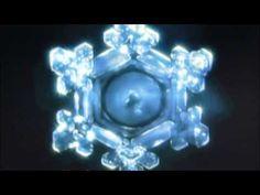 Fréquence de l'eau et réparatrice de l'ADN 528htz - YouTube