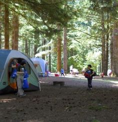 Family fun in Oregon!!