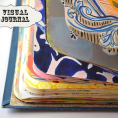 Happy Friday! Visual Journal