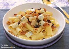 Recetas con macarrones para el Lunes sin carne | Gastronomía y Cía. | Bloglovin'