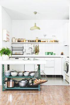 Dream kitchen lol #kitchen #home #decor