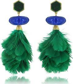 #ToryBurch #Earrings