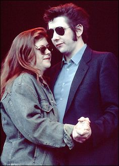 Shane  McGowan & Kirsty MacColl,  Fairytale of New York. Classic. No one sings the part better than Kirsty did.