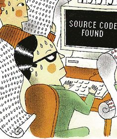 """Microsoft """"abre"""" código da Entity Framework"""