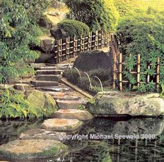 images of japanese gardens | stock photos of Japan pictures, Japanese gardens stock photographs ...