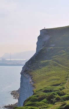 White Cliffs of Dover <3 <3 4 lyfe   one of my favorite places ever