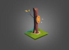 Bullseye #Digital art